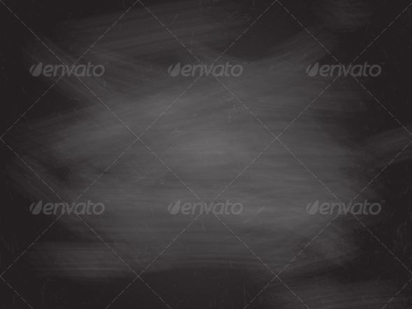 Blackboard Texture - Backgrounds Decorative