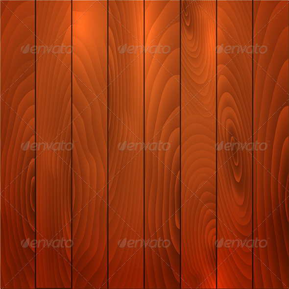 Wooden Background - Backgrounds Decorative