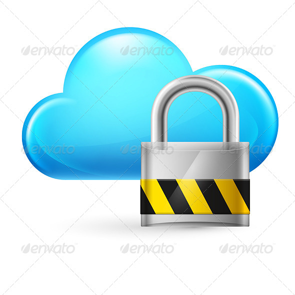 Cloud Computing and Lock - Computers Technology