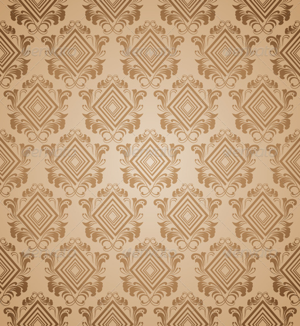 Pattern Square - Patterns Decorative