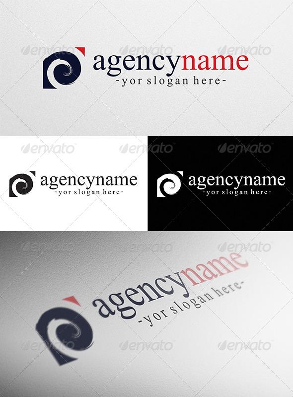 Abstract Agency Logo - Abstract Logo Templates