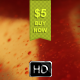Lava Lamp Red Particles - VideoHive Item for Sale