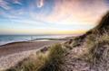 Sand Dunes at Sunset - PhotoDune Item for Sale