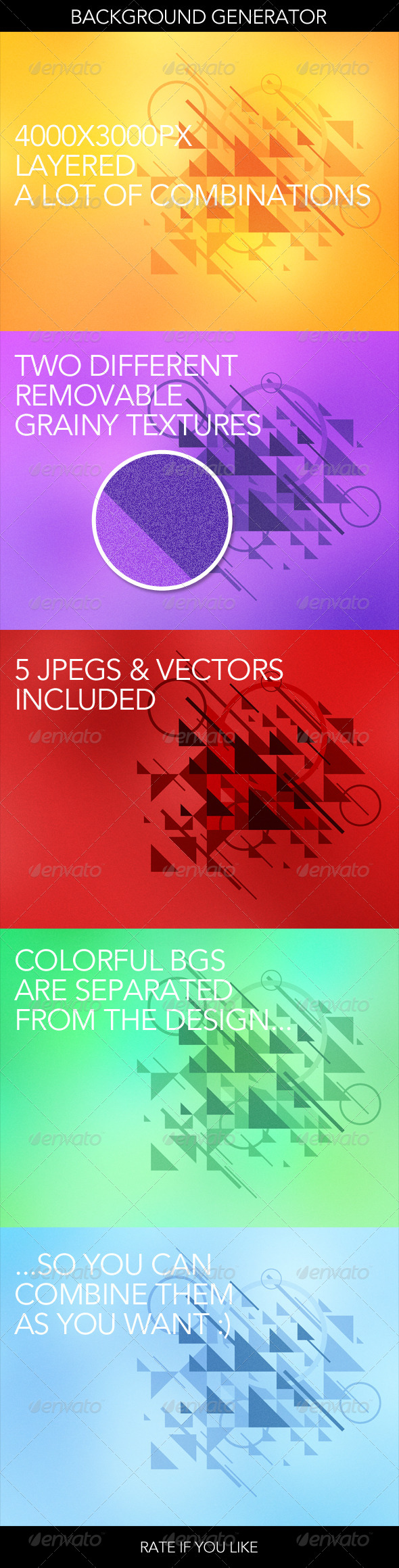 Abstract Background Graphics Generator - Abstract Backgrounds