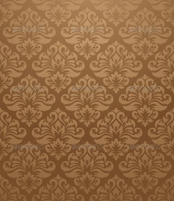 Pattern Classic - Patterns Decorative