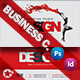 Creative Studio Business Card - GraphicRiver Item for Sale
