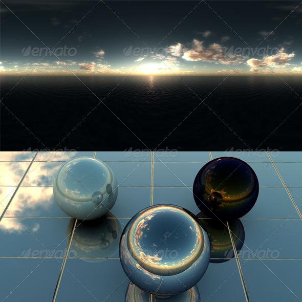 Sea 47 - 3DOcean Item for Sale