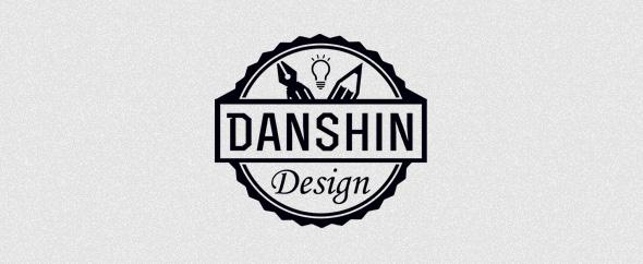 Big logo profile