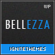 Bellezza - Creative Business WordPress Theme