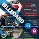 Multipurpose Business Billbord - GraphicRiver Item for Sale