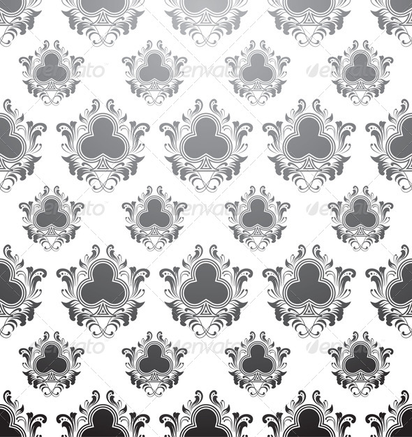 Pattern Clubs - Patterns Decorative