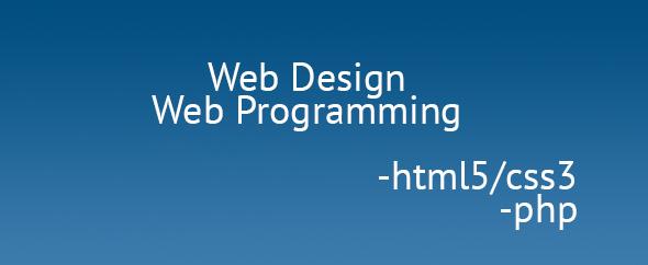 Homepage themeforest