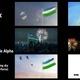 Uzbekistan Flag Pack - VideoHive Item for Sale