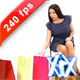 Shopping Money Worries 240fps - VideoHive Item for Sale