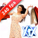 Love Shopping 240fps - VideoHive Item for Sale