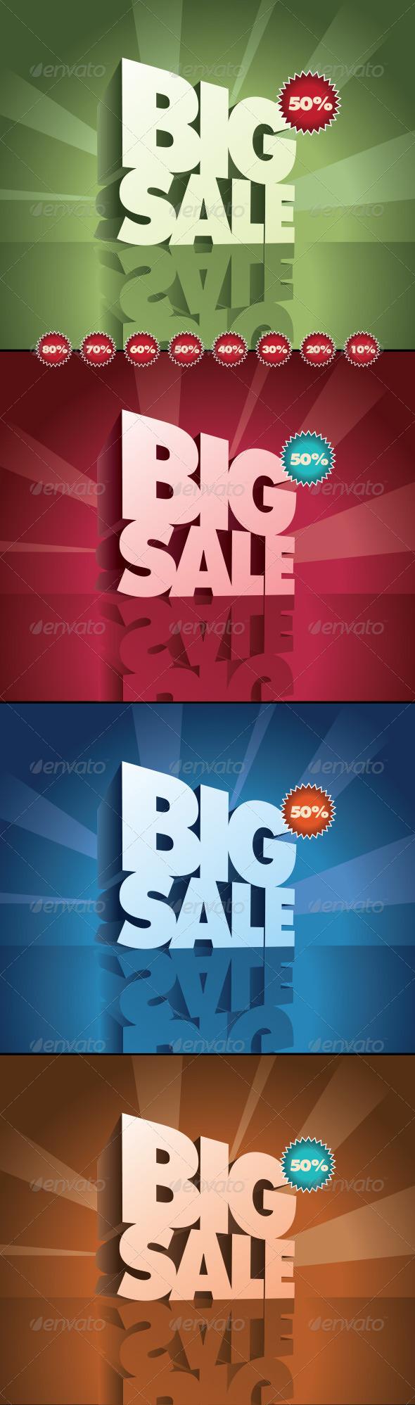 Big Sale - Concepts Business