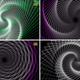 Vj Background Lines Loop - VideoHive Item for Sale