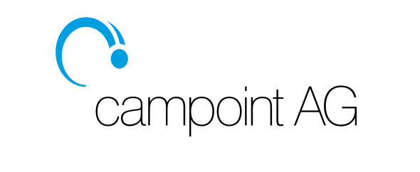 Campoint logo audiojungle