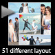 Page Layouts Vol 2 - GraphicRiver Item for Sale