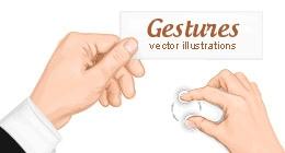 Gestures