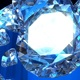 Blue Diamonds  - VideoHive Item for Sale
