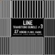 Line Transitions Bundle 3 - 4K - VideoHive Item for Sale