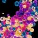 3d Spheres Disco vj - VideoHive Item for Sale