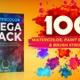 Watercolor, Paint Splatters And Brush Stroke Mega Pack - VideoHive Item for Sale