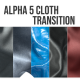 5 Cloth Transition - VideoHive Item for Sale
