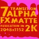 7 Fx Transitions - VideoHive Item for Sale