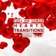 Heart Transitions - VideoHive Item for Sale
