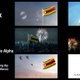 Zimbabwe Flag Pack - VideoHive Item for Sale