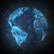 Hi Tech Earth Uhd 4 K - VideoHive Item for Sale