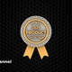 3D Product Of The Year Seal 2021 - VideoHive Item for Sale