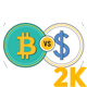 Cryptocurrency And Blockchain Technology Icons - VideoHive Item for Sale