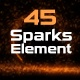 Sparks - VideoHive Item for Sale