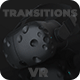 Virtual Reality Helmet Transitions - VideoHive Item for Sale