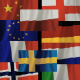 10 HD Flags Loops Pack 1 - VideoHive Item for Sale