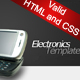 Kay_B.elektronics - ThemeForest Item for Sale