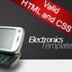Kay_B.elektronics - ThemeForest Item for Sale