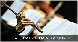Classical / Film & TV Music