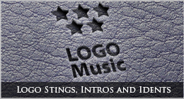 Logo Stings, Intros and Idents