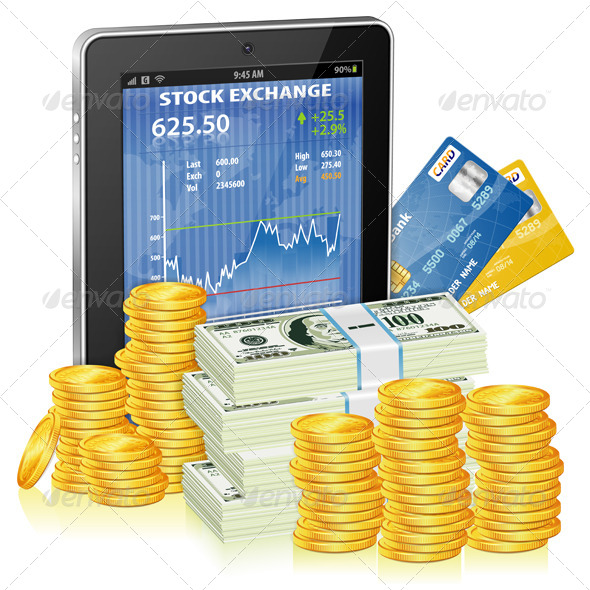 Financial Concept - Concepts Business