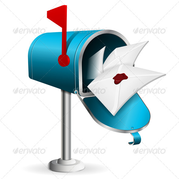 Mailbox - Communications Technology