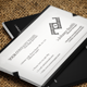 Sketch Business Card - GraphicRiver Item for Sale
