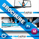 Product Promotion Brochure - GraphicRiver Item for Sale