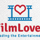 Film Lover Logo - GraphicRiver Item for Sale