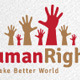 Human Rights Logo - GraphicRiver Item for Sale