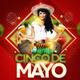 Cinco De Mayo Flyer vol. 2 - GraphicRiver Item for Sale