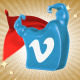 Superhero Logo Intro - VideoHive Item for Sale